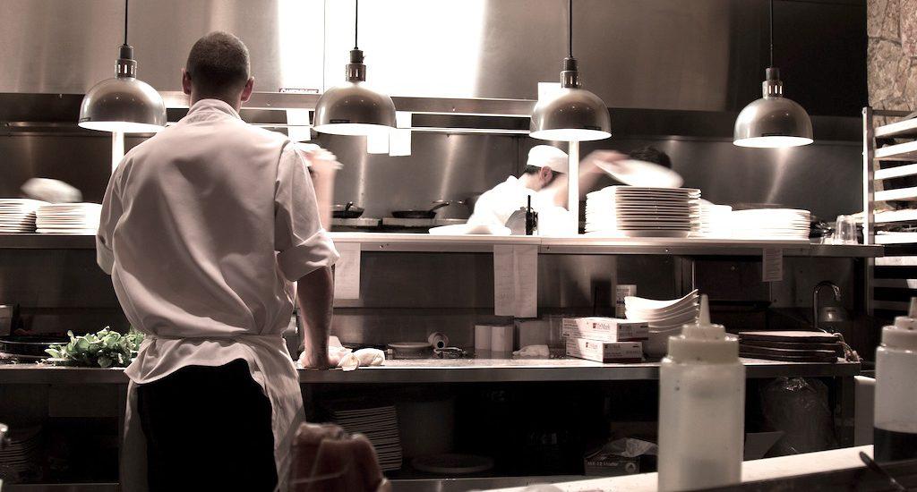 cucina italiana negli Usa