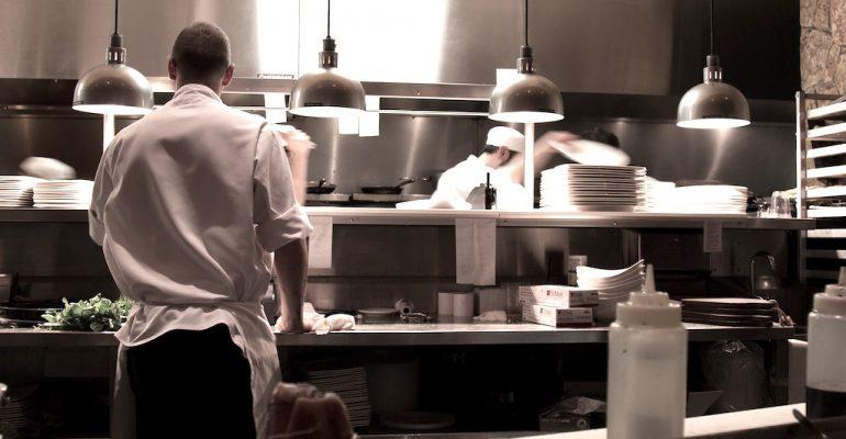 I disastri della cucina italiana negli Usa. Un cuoco racconta