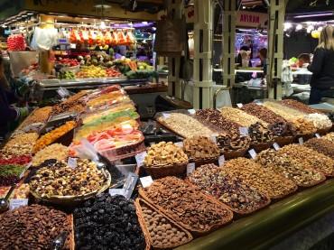 Piatti tipici di Barcellona e Catalogna