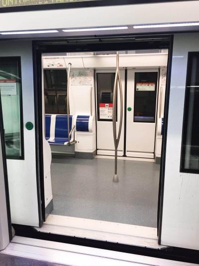 Come muoversi a Barcellona Metro