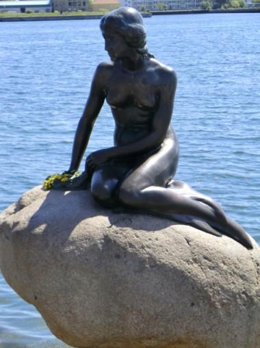 la Sirenetta Copenaghen