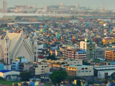 Vivere a Manila, le Filippine di Cristiano