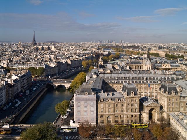 Parigi Notre dâme