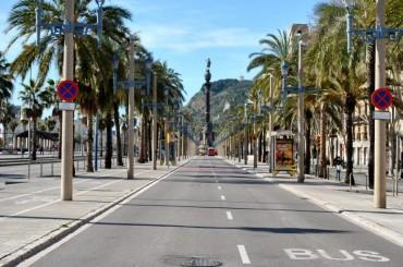 Come muoversi a Barcellona