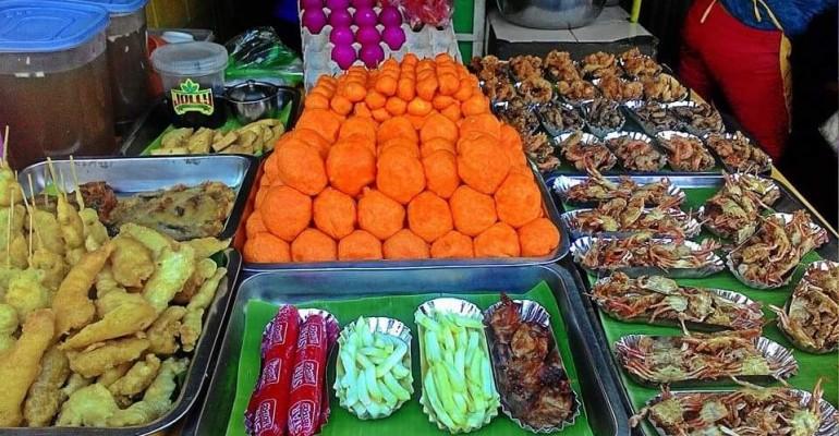 Cibo nelle Filippine, i piatti tipici