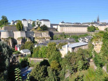 Lussemburgo, in Europa tra storia arte e natura
