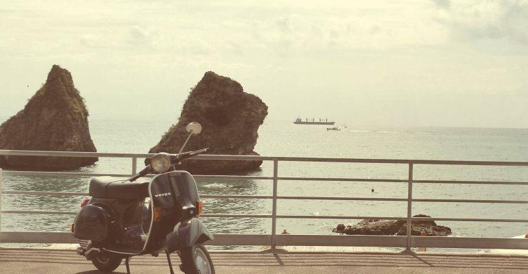 Italia che piace – Un viaggio in Vespa alla ricerca dell'eccellenza italiana