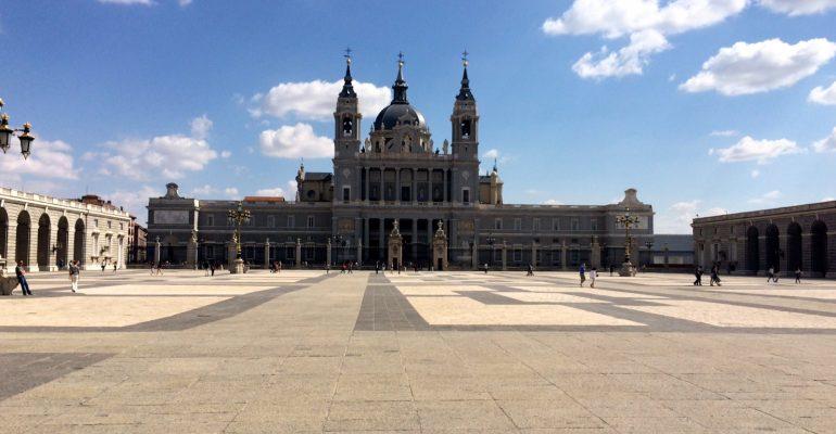 Cambiare vita: dalla Puglia a Madrid