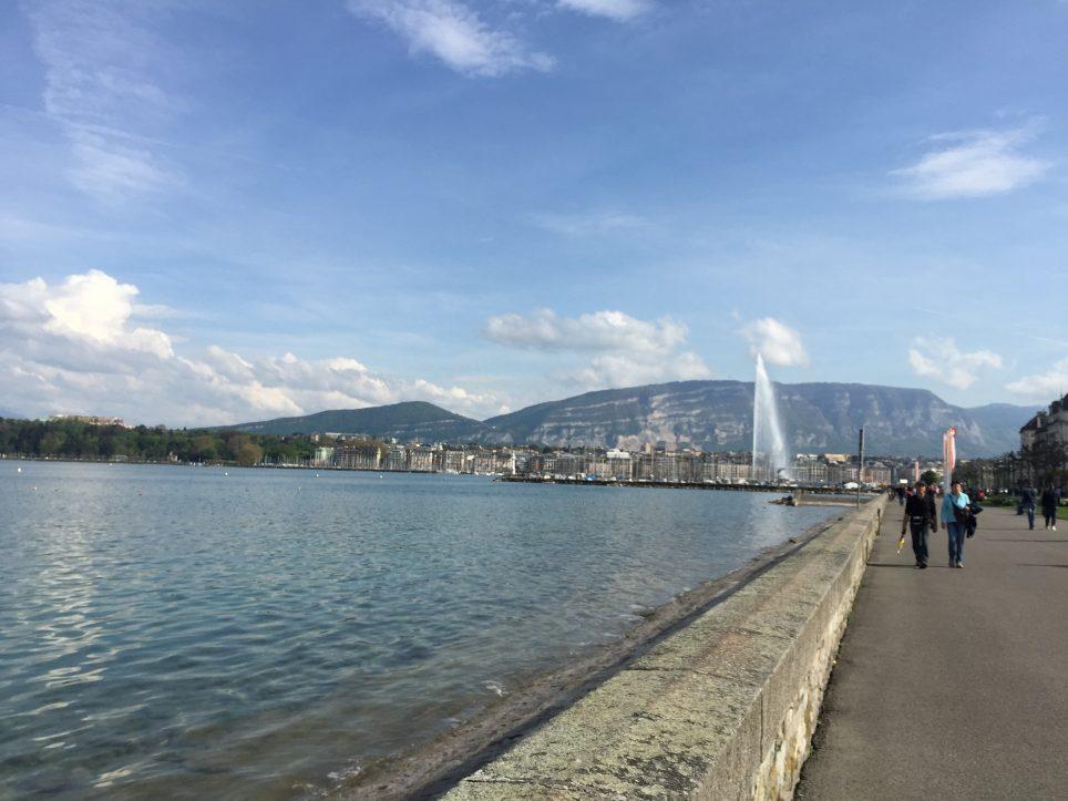 Vivere a Ginevra