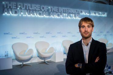 Un giovane economista italiano alla Federal Reserve