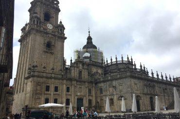 Il mio Cammino di Santiago