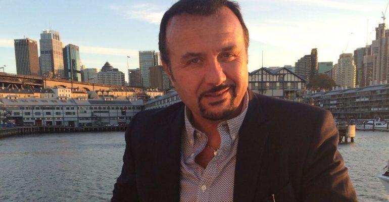 Gianni Pieraccioni, leadership made in Italy