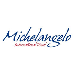 logo Michelangelo Travel international