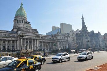 Una napoletana a Buenos Aires