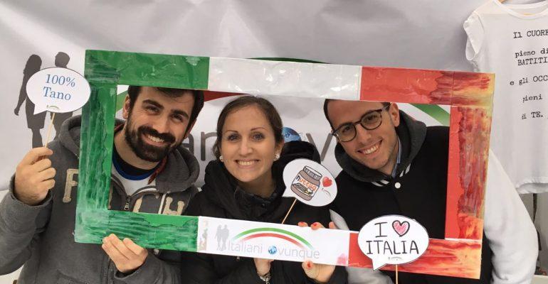 La festa italiana a Buenos Aires. Ecco come è andata