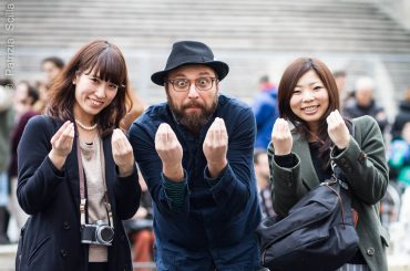 Luca Vullo, il regista degli italiani nel mondo