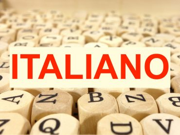 Le parole preferite dagli italiani