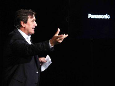 Mirko Scaletti, nº 1 di Panasonic Iberia
