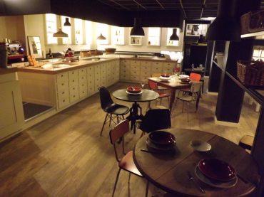 Ginevra, Italia e Francia si incontrano in cucina