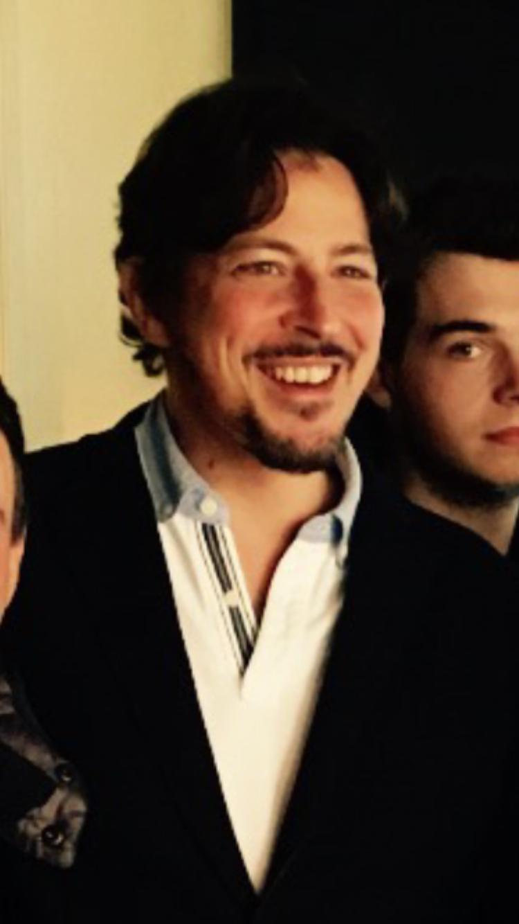 Michele Marchini, tra i fondatori dello Chalet Bianco