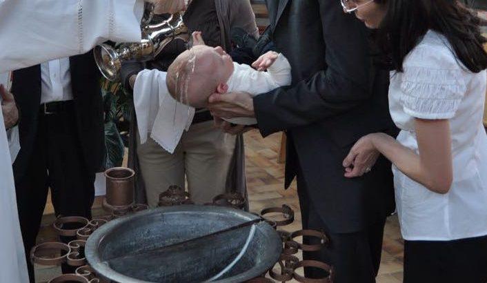 circoncisione e battesimo