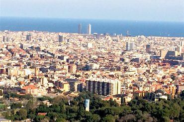 Vivere a Barcellona, verità e leggende di una città di moda