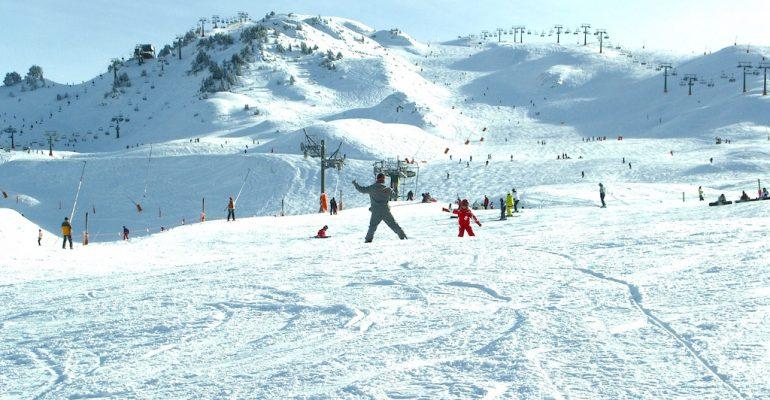 Sciare in Catalogna e dintorni: la neve sui Pirenei