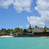 Trasferirsi a Mauritius con tutta la famiglia. Io ho fatto così