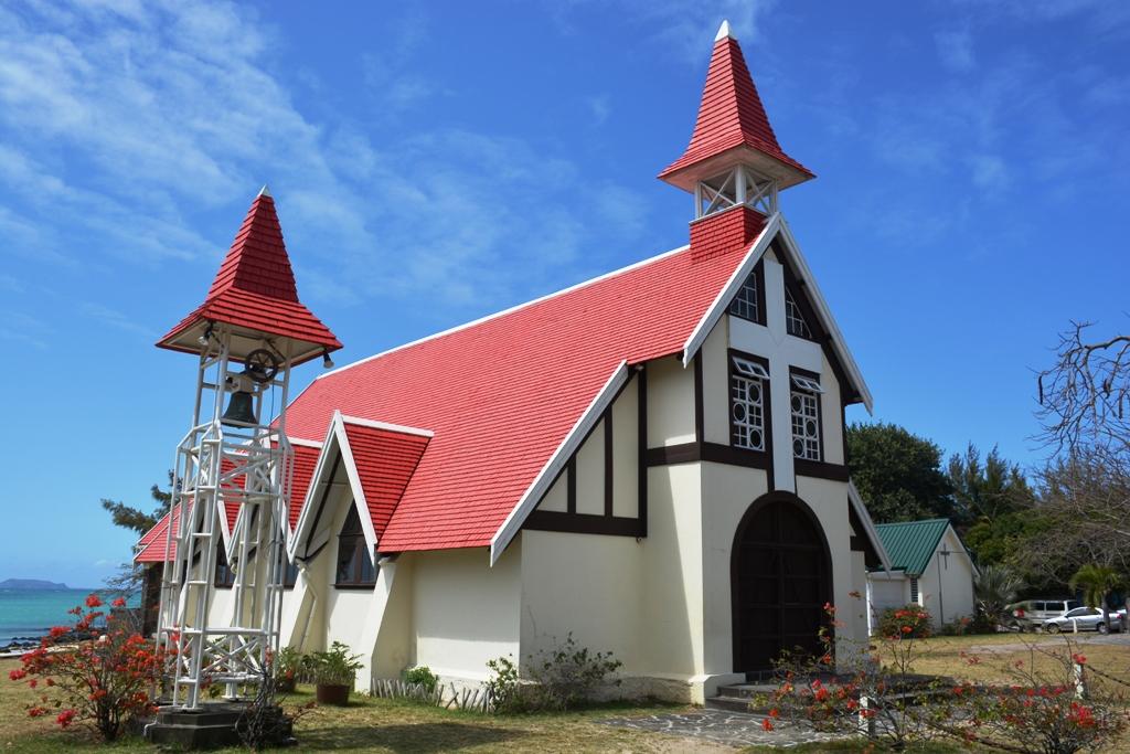 vivere a Mauritius