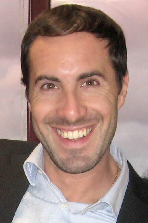 Renato Panesi, cofondatore e