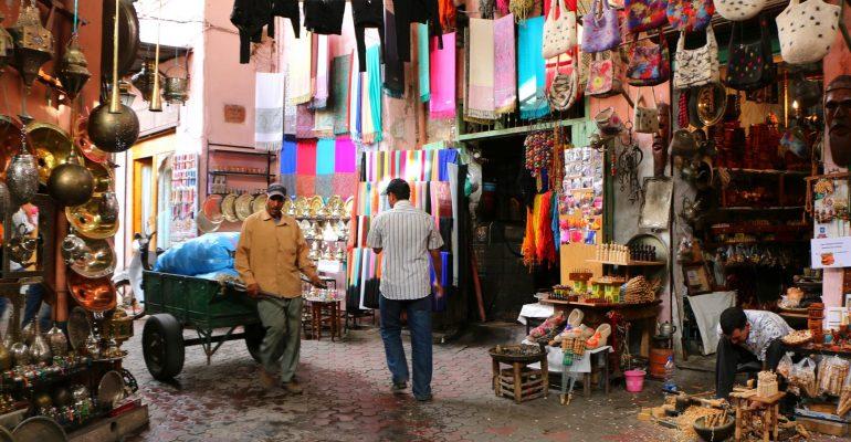 Marocco tra tradizione e modernità (visto con gli occhi di un italiano)