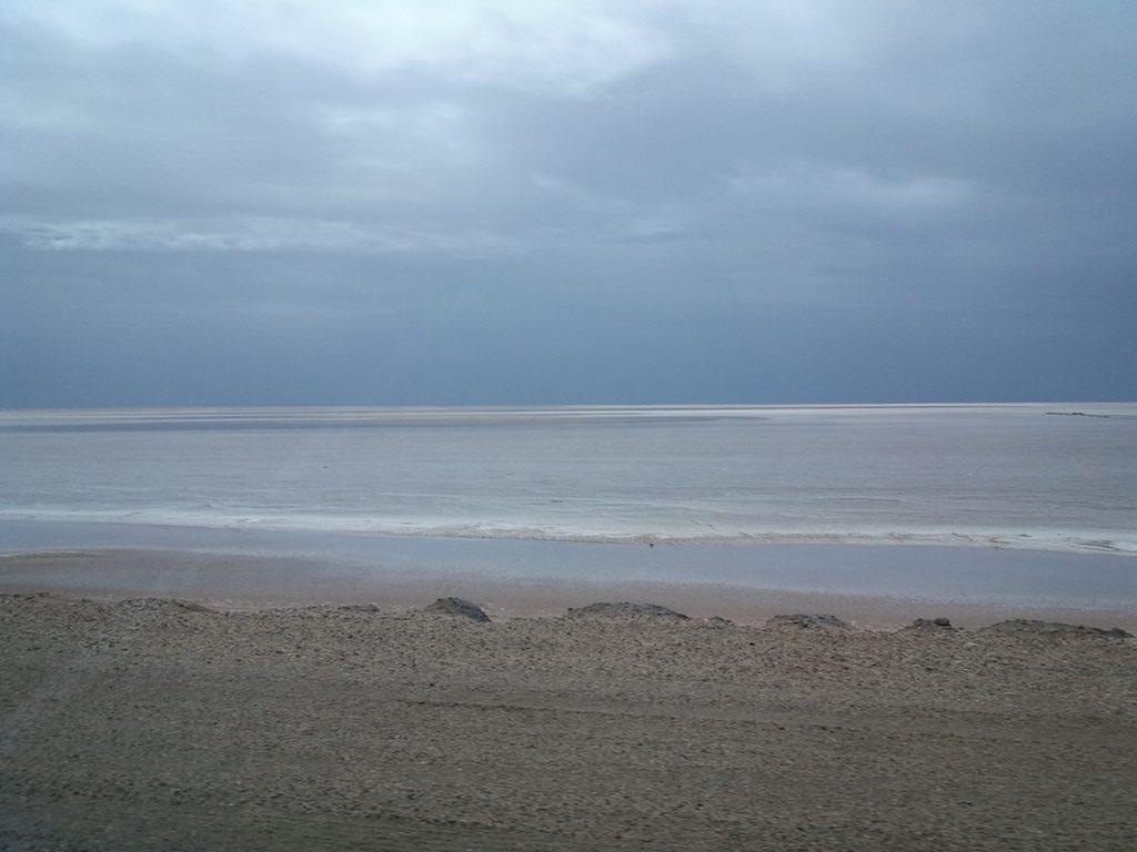 sud della Tunisia