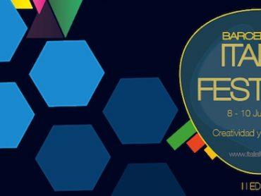 Barcelona Italia Festival. Un evento internazionale per celebrare la creatività italiana