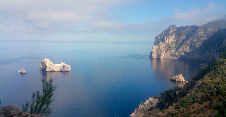 """Vivere a Ibiza all'insegna del wellness: da consulente aziendale a """"life coach"""""""