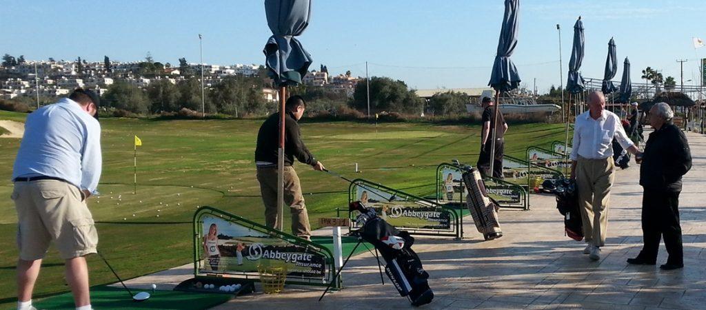Fare sport a Cipro