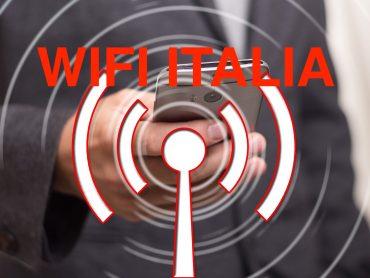 WiFi Italia it, la prima App per navigare gratis su tutto il territorio nazionale