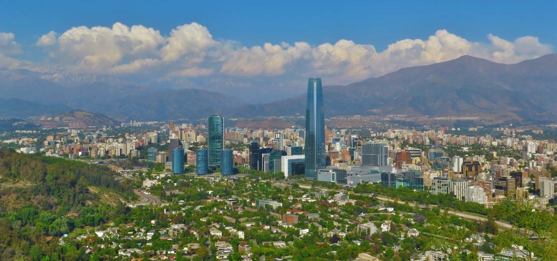 vivere in Cile