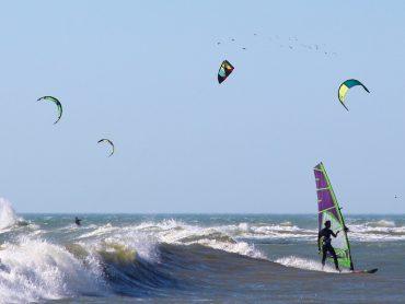 Fare sport a Cipro. Tutte le attività per chi cerca una vacanza (o una vita) all'insegna del movimento