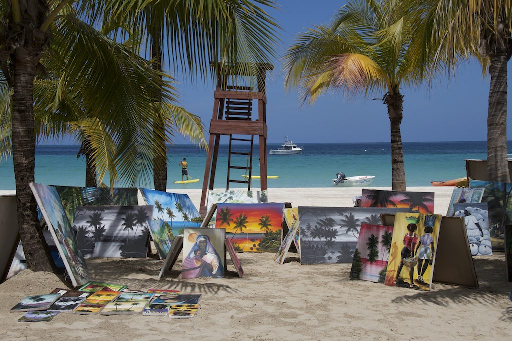 Vita in Giamaica