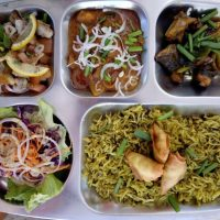 Mangiare a Mauritius, la multiculturalità è nel piatto