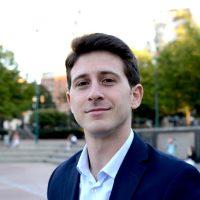 L'Italia di Mameli di Andrea Natale, giovane avvocato e politico negli Usa