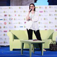 Giuditta Casale, la blogger di libri che fa tendenza. Da Potenza