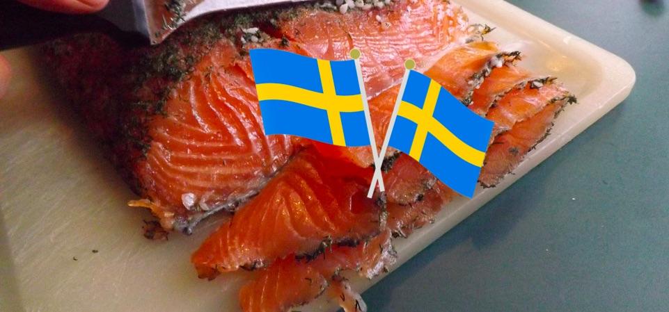 cucina svedese