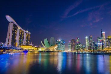 Singapore, dove il business è di casa