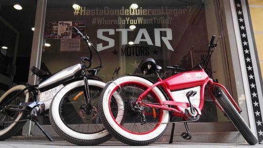 Visita di Siviglia in bicicletta elettrica