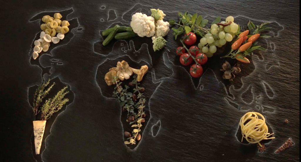 Seconda Settimana della Cucina Italiana nel Mondo