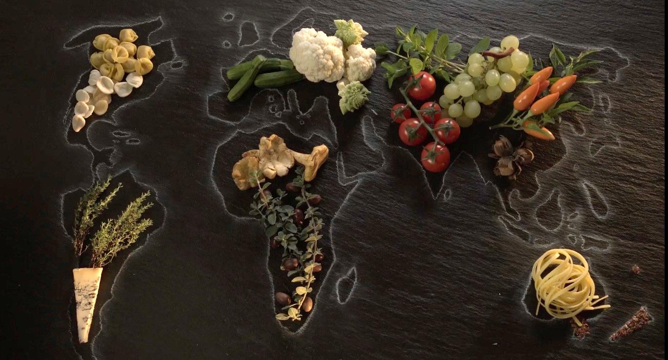 Seconda Settimana della Cucina Italiana nel Mondo | ItalianiOvunque.com