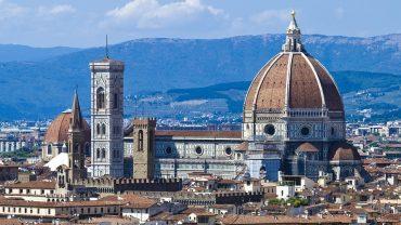 Uno sguardo su Firenze