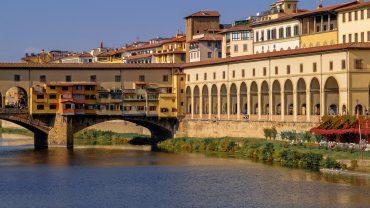 Un giorno speciale a Firenze