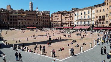 Visita di Siena, San Giminiano, Monteriggioni e Chianti